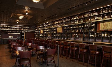 The 10 Best Whiskey Bars In America Cool Material