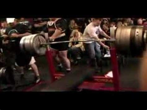kennelly 1080 pnd bench press youtube
