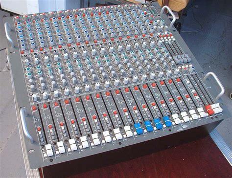 Mixer Crest Audio crest audio xr 24 image 88771 audiofanzine