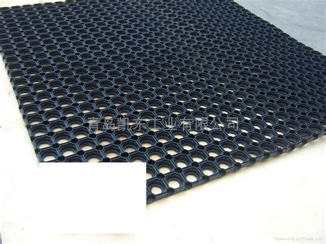How To Stop Slipping On Mat by Rubber Non Slip Mat Km102 Kingrubber China