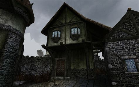 Buy A House Overhauled At Morrowind Nexus Mods And Community