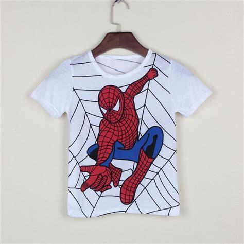 kaos t shirt anak size 130 white