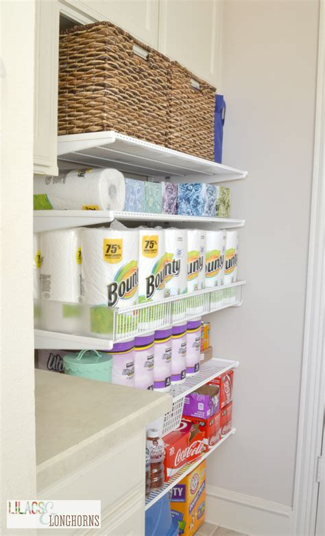how to organize practically everything lilacs and