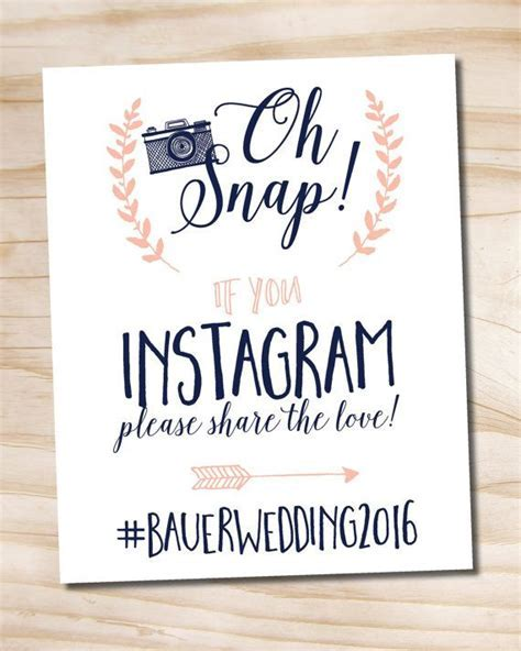 Best 25  Instagram wedding ideas on Pinterest   Instagram