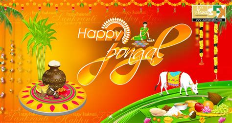 Wedding Wishes Psd by Happy Pongal Greetings Psd Template Free Downloads Naveengfx