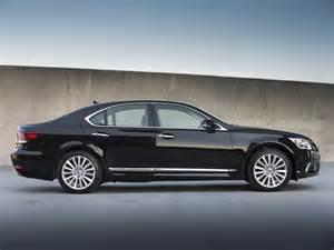 2012 Lexus Ls 460 Awd Lexus Ls 460 Awd 2012 17