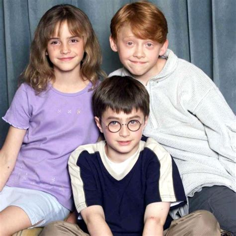 emma watson kid movies harry potter stars then and now channel24