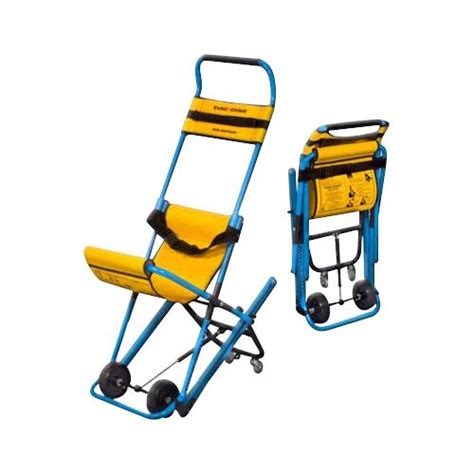 evac chair  standard evacuation chair rescue chair stair chair