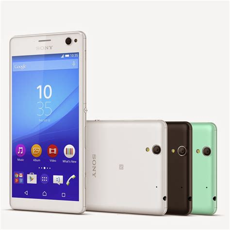 Hp Android Sony C4 les sony xperia c4 et c4 dual mis 224 jour vers android 6 0 marshmallow frandroid