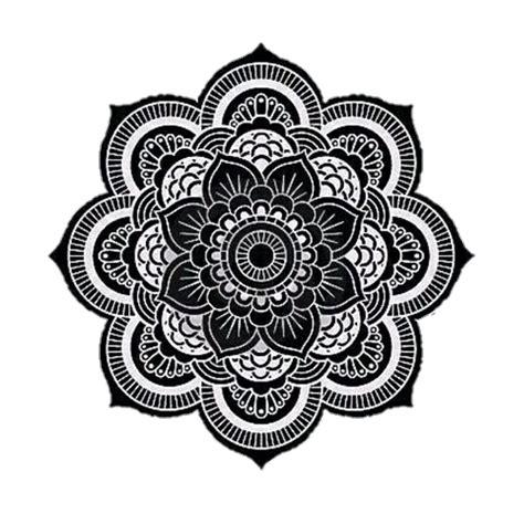 mandala tattoo png mandala transparent tumblr
