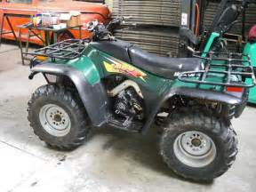 arctic cat 1998 atv 500 4x4 98a4g 1998 parts manual