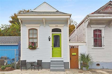 Katrina Cottages by New Orleans Shotgun House Circa Old Houses Old Houses