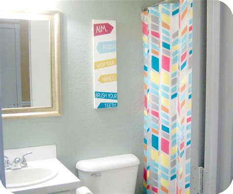 fun bathroom ideas cool kids bathroom design ideas with colorful theme