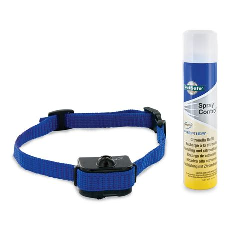 spray collar elite spray bark collar by petsafe pbc00 11283