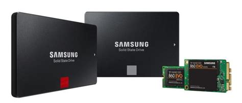4 samsung 860 evo samsung unveils 4k ready 860 pro and 860 evo ssds with v nand zdnet