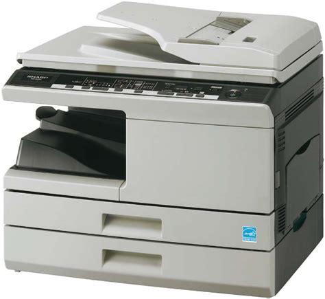 Printer Copy sharp mx b201d desktop printer copier copierguide