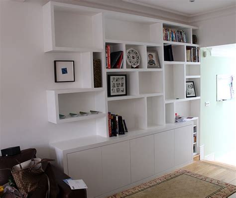 wall units with desk tv and bookshelves 25 best ideas about tv bookcase on vintage