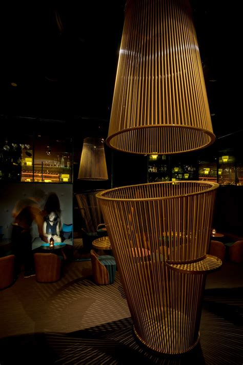 The Other Room Bar by Lagranja Design The Other Room Cocktail Bar In Singapore