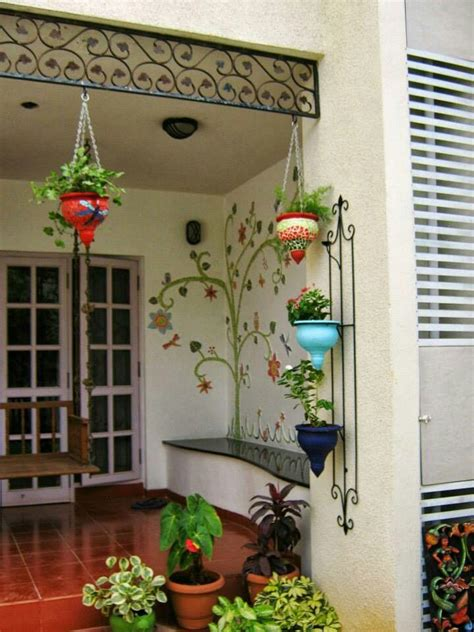 south indian home decor ideas decoraci 243 n de jardines y patios 35 decoracion de
