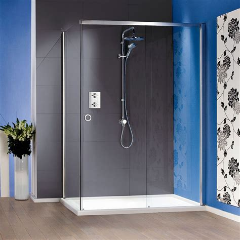 Cesana Shower Doors Walk In Shower By Cesana Eclisse Curved Enclosures With1700 100 Retractable Shower Door