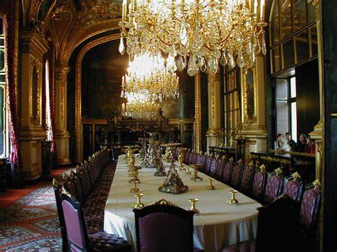napoleon room napoleon s iii apartments louvre