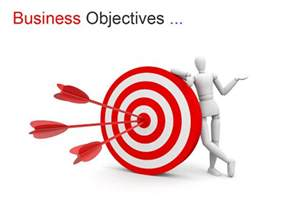 business objectives meaning types nature characteristics