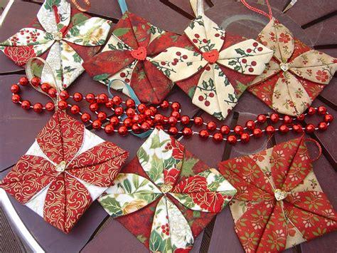 pattern for fabric ornaments 22 farbic christmas ornament tutorials