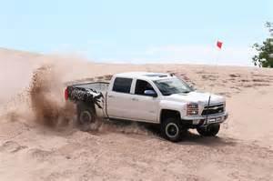2014 chevrolet silverado reaper drive