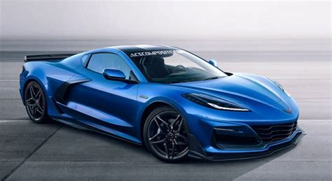 2020 Chevrolet Corvette Mid Engine by 2020 Chevrolet Corvette Mid Engine Review Concept
