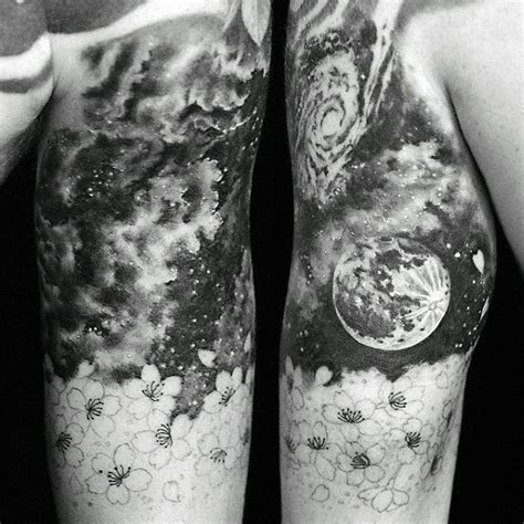 luminous tattoo designs best 25 black and gray tattoos ideas on arm