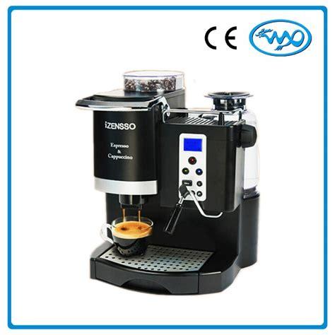 Mesin Kopi Komersial beli set lot murah grosir set galeri gambar di mesin kopi espresso foto