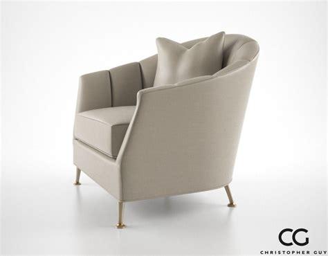 christopher guy armchair christopher guy alexandrine droite armchair 3d model max