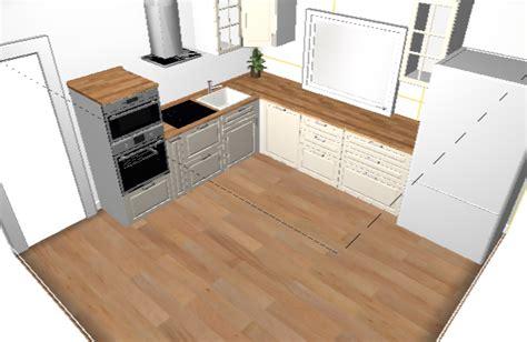Küche Bei Ikea by Ikea Beige K 252 Che