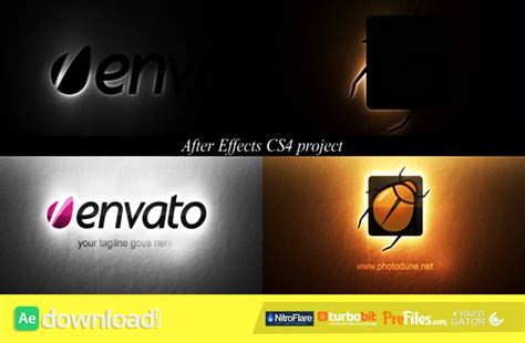 videohive free templates power on logo videohive project projects free