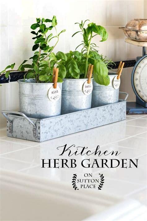kitchen herb garden ideas best 25 kitchen herb gardens ideas on kitchen