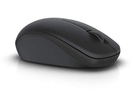 Dell Wireless Mouse Wm126 dell wireless mouse wm126 black computer accessories