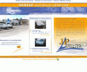 garage letellier fr voitures d occasion manche