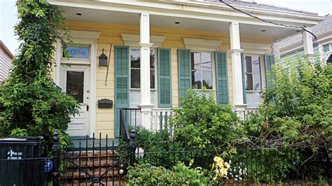 New Orleans Decorating Ideas Exterior Makeovers Before And After Southern Living