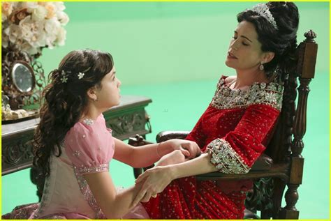 bailee madison on once upon a time bailee madison once upon a time www pixshark