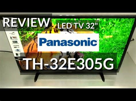 Tv Panasonic Di Indonesia Vote No On Th Led