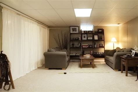 drapes to cover walls 130 best images about unfinished basement ideas on