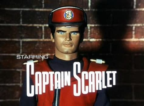 captain scarlet and the island of terror captain scarlet and the mysterons