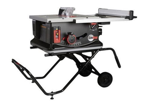 best home table saw best portable table saw reviews updated 2017 dewalt