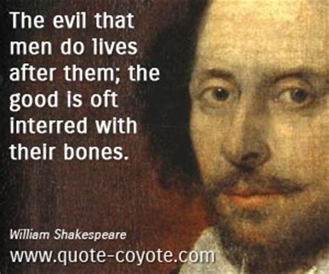 Shakespeare Quotes About God