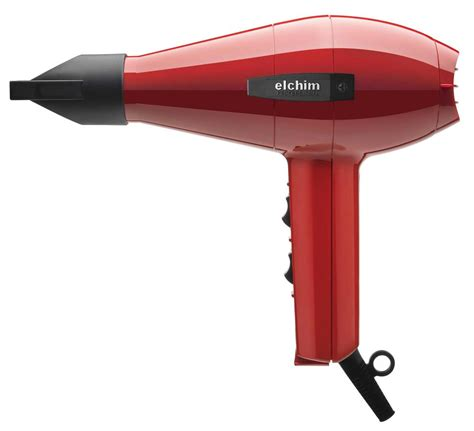 Elchim Hair Dryer Attachments elchim 2001 professional salon italian hair dryer hp