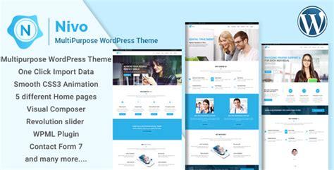 Starthub V1 0 1 Clean Multipurpose Business Corporate Theme nivo v1 0 1 responsive creative multipurpose theme