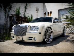 Chrysler 300c Pimped Out Chrysler 300c 2006 300 Out