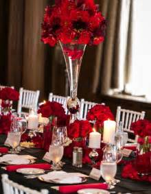 Cheap Feathers For Centerpieces by 35 Red And Black Vampire Halloween Wedding Ideas Deer