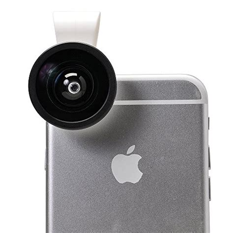 Universal Clip Superwide 0 4x apexel universal clip 0 4x wide angle selfie mobile