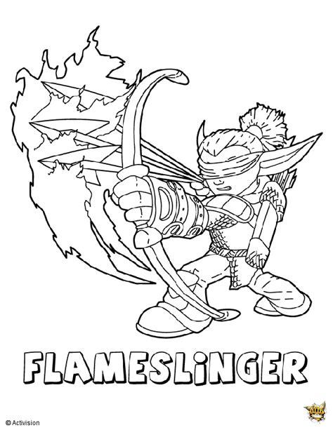 skylanders 56 dessins anim 233 s coloriages 224 imprimer